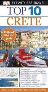 Top 10 Crete (EYEWITNESS TOP 10 TRAVEL GUIDE)