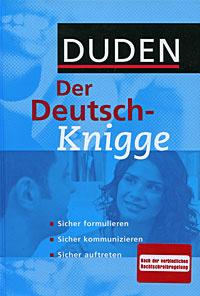 Der Deutsch-Knigge