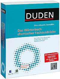 Das Worterbuch chemischer Fachausdrucke 3.0