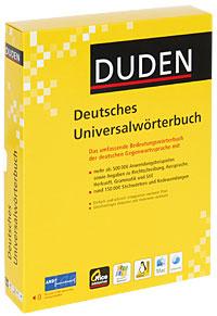 Deutsches Universalworterbuch