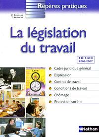 La Legislation du travail