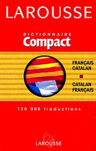 Dictionnaire compact: Francais-catalan, catalan-francais