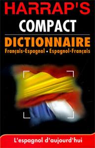 Harrap's Compact: Francais-Espagnol, Espagnol-Francais
