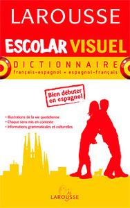 Escolar visuel: Francais-espagnol