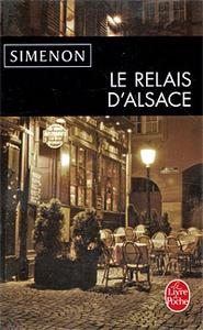 Le Relais d'Alsace