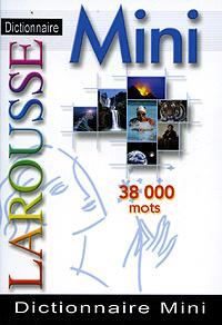 Dictionnaire Mini