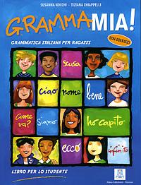 GrammaMia! Libro per lo studente