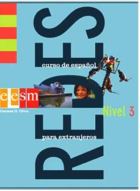 Redes: Nivel 3: Libro del alumno (+ CD)