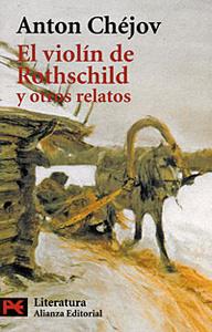 El violin de Rothschild y otros relatos
