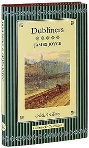 Dubliners (подарочное издание)