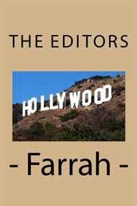 - Farrah -