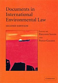 Documents in International Environmental Law
