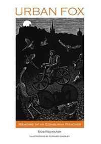 Urban Fox: Memoirs of an Edinburgh Poacher