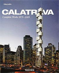 Calatrava: Complete Works 1979-2009