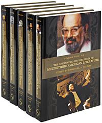 The Greenwood Encyclopedia of Multiethnic American Literature (комплект из 5 книг)