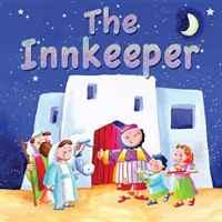 The Inkeeper (Christmas Trio)