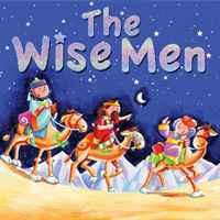 The Wise Men (Christmas Trio)