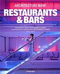 Architecture Now! Bars & Restaurants