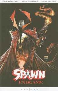 Spawn: Volume 1: Endgame