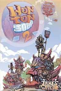 Wonton Soup Volume 2