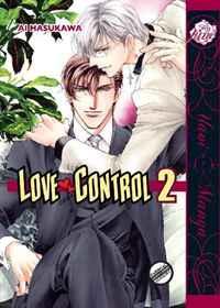 Renai Sousa: Love Control