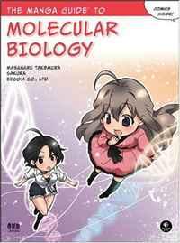 The Manga Guide to Molecular Biology (Manga Guide to Science)