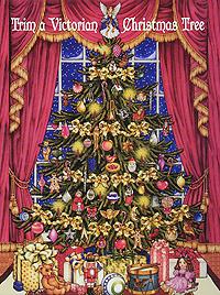 Trim a Victorian Christmas Tree