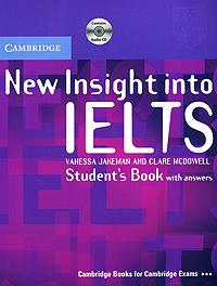New Insight into IELTS (+ CD-ROM)