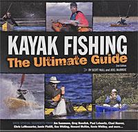 Kayak Fishing: The Ultimate Guide