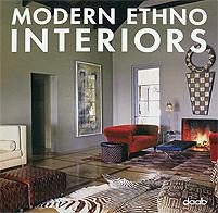 Modern Ethno Interiors
