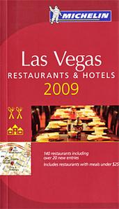 Las Vegas. Restaurants & Hotels 2009