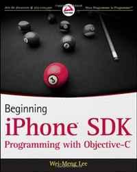 Beginning iPhone SDK Programming with Objective-C (Wrox Programmer to Programmer)