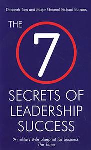 7 Secrets of Leadership Success
