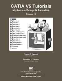 CATIA V5 Tutorials Mechanism Design & Animation Release 19