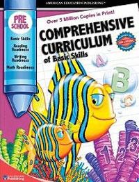 Comprehensive Curriculum of Basic Skills, Preschool