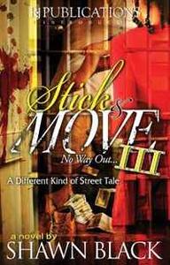 Stick N Move III