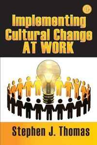 Cultural Change at Work