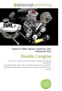 Honda J engine: Honda, V6 engine, Honda C engine, Transverse engine, Overhead camshaft, Multi-valve, VTEC, Variable valve timing, Variable Cylinder Management, ... engine, List of Honda engines
