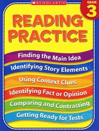Reading Practice: Grade 3