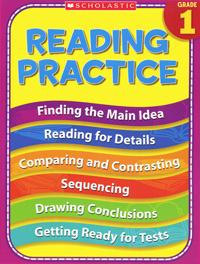 Reading Practice: Grade 1