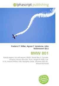 BMW 801: Radial engine, Aircraft engine, BMW, World War II, Cylinder (engine), Bristol Hercules, Pratt, Wright R-2600, Fiat A.74, Gnome-Rhone 14N, Nakajima Sakae, Shvetsov ASh-82, Mitsubishi Kinsei