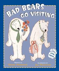 Bad Bears go Visiting