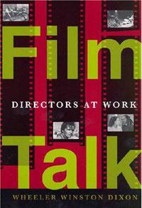 Film Talk: Directors at Work