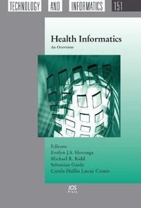 Health Informatics: An Overview