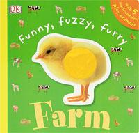 Funny, Fuzzy, Furry Farm