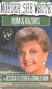 Murder, She Wrote: Rum & Razors