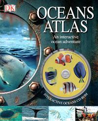 Oceans Atlas (+ CD-ROM)