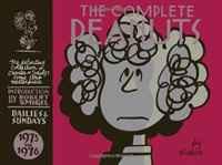 The Complete Peanuts 1975-1976 (Vol. 13) (Complete Peanuts)
