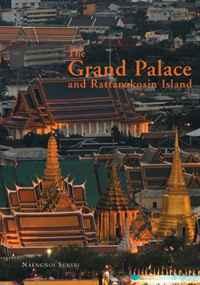 Grand Palace & Rattanakosin Island