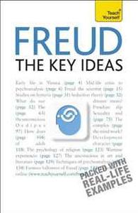 Freud--The Key Ideas: A Teach Yourself Guide (Teach Yourself Series)